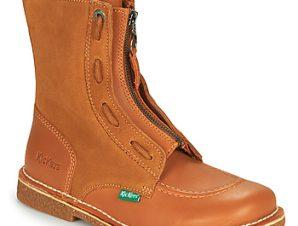 Μπότες Kickers MEETICKROCK ΣΤΕΛΕΧΟΣ: Δέρμα & ΕΠΕΝΔΥΣΗ: Δέρμα & ΕΣ. ΣΟΛΑ: Δέρμα & ΕΞ. ΣΟΛΑ: Καουτσούκ