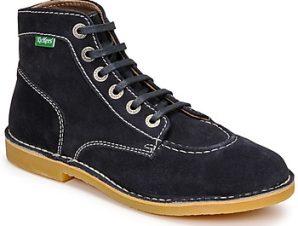 Μπότες Kickers ORILEGEND ΣΤΕΛΕΧΟΣ: Δέρμα & ΕΠΕΝΔΥΣΗ: Ύφασμα & ΕΣ. ΣΟΛΑ: Δέρμα & ΕΞ. ΣΟΛΑ: Συνθετικό