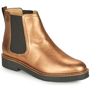 Μπότες Kickers OXFORDCHIC ΣΤΕΛΕΧΟΣ: Δέρμα & ΕΠΕΝΔΥΣΗ: Συνθετικό και ύφασμα & ΕΣ. ΣΟΛΑ: Συνθετικό & ΕΞ. ΣΟΛΑ: Συνθετικό