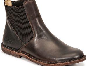 Μπότες Kickers TINTO ΣΤΕΛΕΧΟΣ: Δέρμα & ΕΠΕΝΔΥΣΗ: Συνθετικό και ύφασμα & ΕΣ. ΣΟΛΑ: Συνθετικό & ΕΞ. ΣΟΛΑ: Κρεπαρισμένο