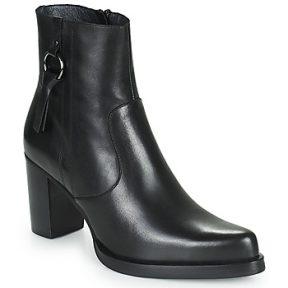 Μπότες Myma TILULU ΣΤΕΛΕΧΟΣ: Δέρμα & ΕΠΕΝΔΥΣΗ: Δέρμα & ΕΣ. ΣΟΛΑ: Δέρμα & ΕΞ. ΣΟΛΑ: Συνθετικό