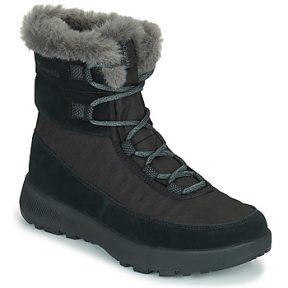 Μπότες για σκι Columbia SLOPESIDE PEAK LUXE ΣΤΕΛΕΧΟΣ: Ύφασμα & ΕΠΕΝΔΥΣΗ: Ύφασμα & ΕΣ. ΣΟΛΑ: Συνθετικό & ΕΞ. ΣΟΛΑ: Καουτσούκ