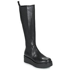 Μπότες για την πόλη Vagabond Shoemakers TARA ΣΤΕΛΕΧΟΣ: Δέρμα βοοειδούς & ΕΠΕΝΔΥΣΗ: Φυσικό ύφασμα & ΕΣ. ΣΟΛΑ: Δέρμα & ΕΞ. ΣΟΛΑ: Συνθετικό