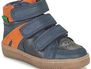 Μπότες Kickers LOGGAN ΣΤΕΛΕΧΟΣ: Συνθετικό & ΕΠΕΝΔΥΣΗ: Συνθετικό & ΕΣ. ΣΟΛΑ: Δέρμα & ΕΞ. ΣΟΛΑ: Συνθετικό