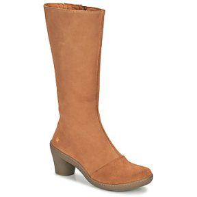 Μπότες για την πόλη Art ALFAMA ΣΤΕΛΕΧΟΣ: Δέρμα & ΕΠΕΝΔΥΣΗ: Ύφασμα & ΕΣ. ΣΟΛΑ: Ύφασμα & ΕΞ. ΣΟΛΑ: Καουτσούκ