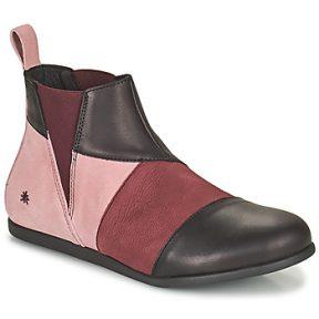Μπότες Art LARISSA ΣΤΕΛΕΧΟΣ: Δέρμα & ΕΠΕΝΔΥΣΗ: Ύφασμα & ΕΣ. ΣΟΛΑ: Ύφασμα & ΕΞ. ΣΟΛΑ: Καουτσούκ