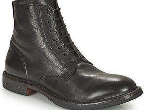 Μπότες Moma MINSK ΣΤΕΛΕΧΟΣ: Δέρμα & ΕΠΕΝΔΥΣΗ: Δέρμα & ΕΣ. ΣΟΛΑ: Δέρμα & ΕΞ. ΣΟΛΑ: Δέρμα και συνθετικό