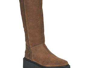 Μπότες για την πόλη Musse & Cloud BARBIS ΣΤΕΛΕΧΟΣ: Δέρμα & ΕΞ. ΣΟΛΑ: Συνθετικό