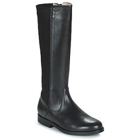 Μπότες για την πόλη Acebo's 9905PE-NEGRO-T ΣΤΕΛΕΧΟΣ: Δέρμα και συνθετικό & ΕΠΕΝΔΥΣΗ: Δέρμα & ΕΣ. ΣΟΛΑ: Δέρμα & ΕΞ. ΣΟΛΑ: Καουτσούκ
