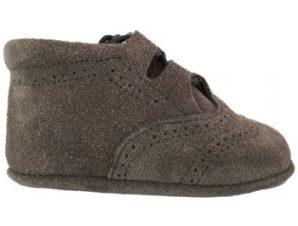 Μπότες Gulliver 3C6630 Gris