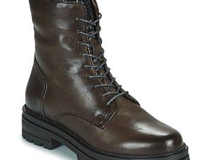 Μπότες Mjus DOBLE LACE ΣΤΕΛΕΧΟΣ: Δέρμα & ΕΠΕΝΔΥΣΗ: Δέρμα & ΕΣ. ΣΟΛΑ: Δέρμα & ΕΞ. ΣΟΛΑ: Συνθετικό