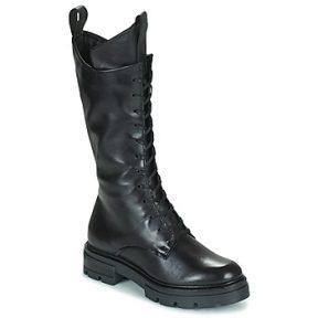 Μπότες για την πόλη Mjus BEATRIX HIGH ΣΤΕΛΕΧΟΣ: Δέρμα & ΕΠΕΝΔΥΣΗ: Δέρμα & ΕΣ. ΣΟΛΑ: Δέρμα & ΕΞ. ΣΟΛΑ: Συνθετικό