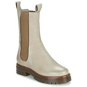 Μπότες Mjus DOBLE CHELS ΣΤΕΛΕΧΟΣ: Δέρμα & ΕΠΕΝΔΥΣΗ: Δέρμα & ΕΣ. ΣΟΛΑ: Δέρμα & ΕΞ. ΣΟΛΑ: Συνθετικό