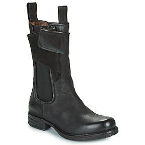 Μπότες Airstep / A.S.98 SAINTEC CHELS ΣΤΕΛΕΧΟΣ: Δέρμα & ΕΠΕΝΔΥΣΗ: Δέρμα & ΕΣ. ΣΟΛΑ: Δέρμα & ΕΞ. ΣΟΛΑ: Συνθετικό