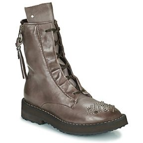 Μπότες Airstep / A.S.98 CHIMICA ΣΤΕΛΕΧΟΣ: Δέρμα & ΕΠΕΝΔΥΣΗ: Δέρμα & ΕΣ. ΣΟΛΑ: Δέρμα & ΕΞ. ΣΟΛΑ: Συνθετικό