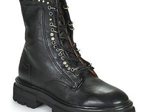 Μπότες Airstep / A.S.98 HEAVEN LACE ΣΤΕΛΕΧΟΣ: Δέρμα & ΕΠΕΝΔΥΣΗ: Δέρμα & ΕΣ. ΣΟΛΑ: Δέρμα & ΕΞ. ΣΟΛΑ: Συνθετικό