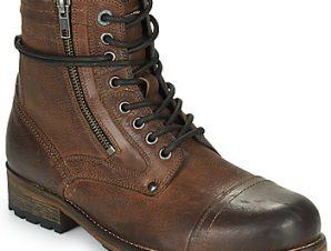 Μπότες Pepe jeans MELTING HIGH ΕΠΕΝΔΥΣΗ: Ύφασμα & ΕΣ. ΣΟΛΑ: Ύφασμα & ΕΞ. ΣΟΛΑ: Καουτσούκ