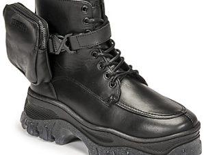Μπότες Bronx JAXSTAR MID ΣΤΕΛΕΧΟΣ: Δέρμα & ΕΠΕΝΔΥΣΗ: Δέρμα & ΕΣ. ΣΟΛΑ: Δέρμα & ΕΞ. ΣΟΛΑ: Συνθετικό