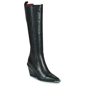 Μπότες για την πόλη Bronx NEW KOLE ΣΤΕΛΕΧΟΣ: Δέρμα & ΕΠΕΝΔΥΣΗ: Δέρμα & ΕΣ. ΣΟΛΑ: Δέρμα & ΕΞ. ΣΟΛΑ: Συνθετικό