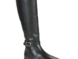 Μπότες για την πόλη Minelli SELIRA ΣΤΕΛΕΧΟΣ: Δέρμα βοοειδούς & ΕΠΕΝΔΥΣΗ: Δέρμα προβάτου & ΕΣ. ΣΟΛΑ: Δέρμα προβάτου & ΕΞ. ΣΟΛΑ: Συνθετικό