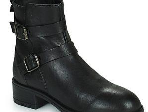 Μπότες Minelli LISTERIA ΣΤΕΛΕΧΟΣ: Δέρμα βοοειδούς & ΕΠΕΝΔΥΣΗ: Δέρμα βοοειδούς & ΕΣ. ΣΟΛΑ: Δέρμα βοοειδούς & ΕΞ. ΣΟΛΑ: Συνθετικό