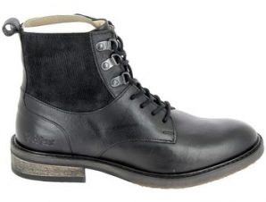 Μπότες Kickers Alphahook Noir [COMPOSITION_COMPLETE]
