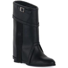 Μπότες για την πόλη Bruno Bordese SOFI BLK [COMPOSITION_COMPLETE]