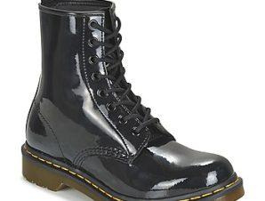Μπότες Dr Martens 1460 W ΣΤΕΛΕΧΟΣ: Δέρμα & ΕΠΕΝΔΥΣΗ: Ύφασμα & ΕΣ. ΣΟΛΑ: Δέρμα & ΕΞ. ΣΟΛΑ: Συνθετικό