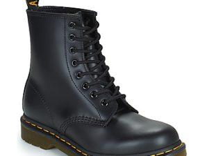 Μπότες Dr Martens 1460 8 EYE BOOT ΣΤΕΛΕΧΟΣ: Δέρμα & ΕΠΕΝΔΥΣΗ: Ύφασμα & ΕΣ. ΣΟΛΑ: Δέρμα & ΕΞ. ΣΟΛΑ: Συνθετικό