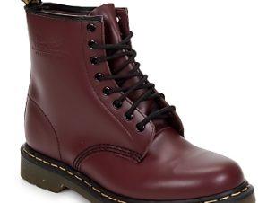 Μπότες Dr Martens 1460 8 EYE BOOT ΣΤΕΛΕΧΟΣ: Δέρμα & ΕΠΕΝΔΥΣΗ: Ύφασμα & ΕΣ. ΣΟΛΑ: Ύφασμα & ΕΞ. ΣΟΛΑ: Καουτσούκ