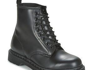 Μπότες Dr Martens 1460 MONO ΣΤΕΛΕΧΟΣ: Δέρμα & ΕΠΕΝΔΥΣΗ: Δέρμα & ΕΣ. ΣΟΛΑ: Δέρμα & ΕΞ. ΣΟΛΑ: Συνθετικό