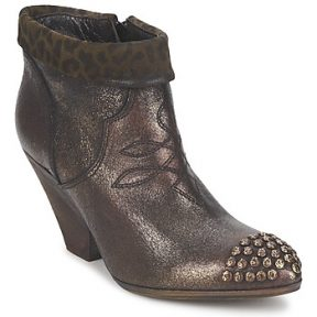 Μποτάκια/Low boots Strategia AILLA