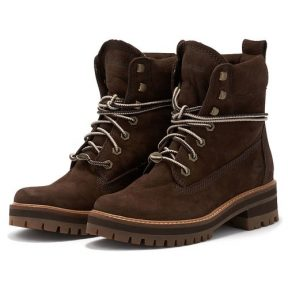 Timberland – Timberland Courmayeur Valley Yellow Boot TB0A23UYW821 – 00139