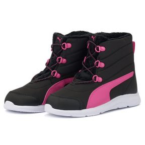Puma – Puma Fun Racer Boot Ac Ps 194281-02 – 00382