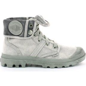 Μπότες Palladium Manufacture BAGGY TOILE