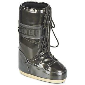 Μπότες για σκι Moon Boot MOON BOOT VYNIL MET ΣΤΕΛΕΧΟΣ: Συνθετικό & ΕΠΕΝΔΥΣΗ: Συνθετικό & ΕΣ. ΣΟΛΑ: Συνθετικό & ΕΞ. ΣΟΛΑ: Καουτσούκ