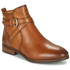 Μπότες Pikolinos ROYAL W4D ΣΤΕΛΕΧΟΣ: Δέρμα & ΕΠΕΝΔΥΣΗ: Δέρμα / ύφασμα & ΕΣ. ΣΟΛΑ: Δέρμα & ΕΞ. ΣΟΛΑ: Συνθετικό