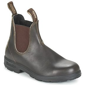 Μπότες Blundstone CLASSIC BOOT ΣΤΕΛΕΧΟΣ: Δέρμα & ΕΠΕΝΔΥΣΗ: & ΕΣ. ΣΟΛΑ: Συνθετικό & ΕΞ. ΣΟΛΑ: Συνθετικό