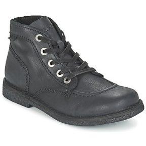 Μπότες Kickers LEGENDIKNEW ΣΤΕΛΕΧΟΣ: Δέρμα & ΕΠΕΝΔΥΣΗ: Δέρμα & ΕΣ. ΣΟΛΑ: Δέρμα & ΕΞ. ΣΟΛΑ: Καουτσούκ