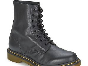 Μπότες Dr Martens PASCAL ΣΤΕΛΕΧΟΣ: Δέρμα & ΕΠΕΝΔΥΣΗ: Ύφασμα & ΕΣ. ΣΟΛΑ: Δέρμα & ΕΞ. ΣΟΛΑ: Συνθετικό