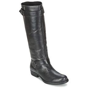 Μπότες για την πόλη One Step IANNI ΣΤΕΛΕΧΟΣ: Δέρμα & ΕΣ. ΣΟΛΑ: Δέρμα & ΕΞ. ΣΟΛΑ: Καουτσούκ