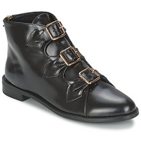 Μποτίνια F-Troupe Triple Buckle Boot