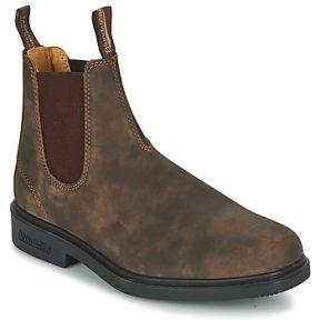 Μπότες Blundstone COMFORT DRESS BOOT ΣΤΕΛΕΧΟΣ: Δέρμα & ΕΠΕΝΔΥΣΗ: Δέρμα και συνθετικό & ΕΣ. ΣΟΛΑ: Ύφασμα & ΕΞ. ΣΟΛΑ: Συνθετικό