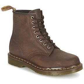 Μπότες Dr Martens 1460 ΣΤΕΛΕΧΟΣ: Δέρμα & ΕΠΕΝΔΥΣΗ: Ύφασμα & ΕΣ. ΣΟΛΑ: Δέρμα & ΕΞ. ΣΟΛΑ: Συνθετικό