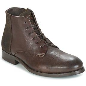 Μπότες Kost MODER ΣΤΕΛΕΧΟΣ: Δέρμα & ΕΠΕΝΔΥΣΗ: Δέρμα / ύφασμα & ΕΣ. ΣΟΛΑ: Δέρμα & ΕΞ. ΣΟΛΑ: Καουτσούκ