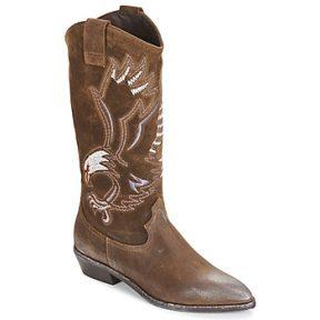 Μπότες για την πόλη Now SATURNA