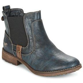 Μπότες Mustang NANI ΣΤΕΛΕΧΟΣ: Συνθετικό & ΕΠΕΝΔΥΣΗ: Ύφασμα & ΕΣ. ΣΟΛΑ: Ύφασμα & ΕΞ. ΣΟΛΑ: Συνθετικό