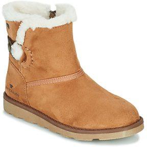 Μπότες Tom Tailor JAVILOME ΣΤΕΛΕΧΟΣ: Ύφασμα & ΕΠΕΝΔΥΣΗ: Ύφασμα & ΕΣ. ΣΟΛΑ: Ύφασμα & ΕΞ. ΣΟΛΑ: Συνθετικό