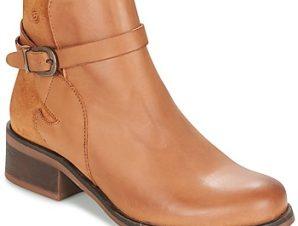 Μπότες Betty London HEYLEY ΣΤΕΛΕΧΟΣ: Δέρμα & ΕΠΕΝΔΥΣΗ: Συνθετικό & ΕΣ. ΣΟΛΑ: Συνθετικό & ΕΞ. ΣΟΛΑ: Καουτσούκ