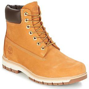 Μπότες Timberland RADFORD 6″ BOOT WP ΣΤΕΛΕΧΟΣ: Δέρμα & ΕΠΕΝΔΥΣΗ: Ύφασμα & ΕΣ. ΣΟΛΑ: Συνθετικό & ΕΞ. ΣΟΛΑ: Καουτσούκ
